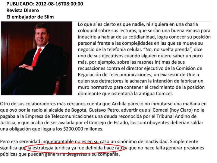 PUBLICADO: 2012-08-16T08:00:00