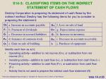 s14 3 classifying items on the indirect statement of cash flows