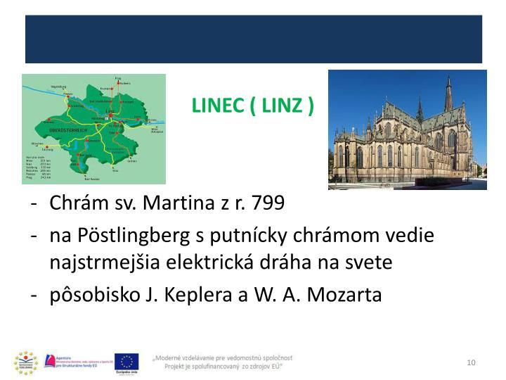 LINEC ( LINZ )