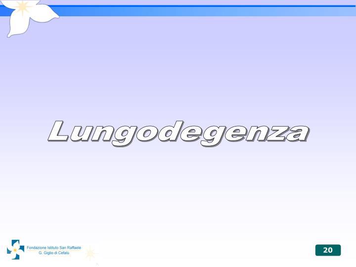 Lungodegenza