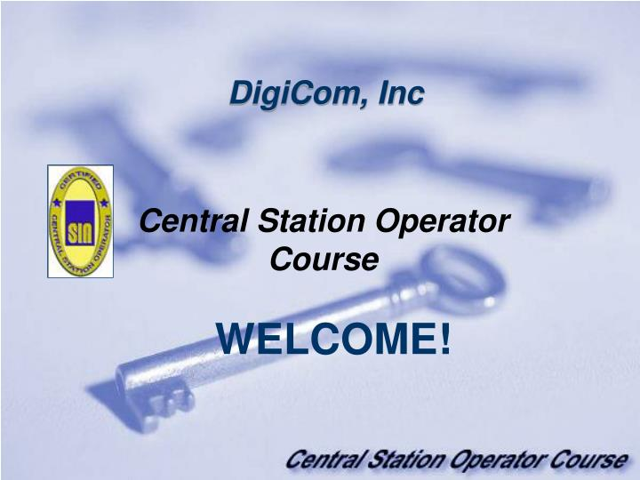 DigiCom, Inc
