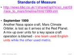 standards of measure3
