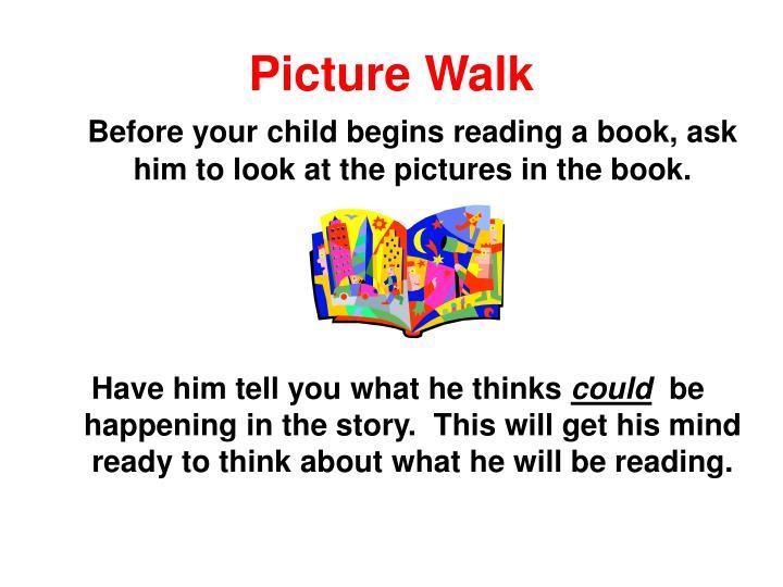 Picture Walk