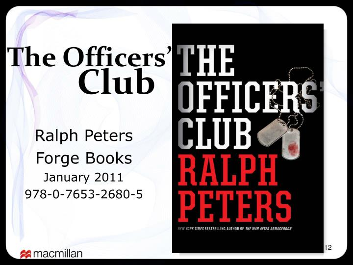 The Officers'