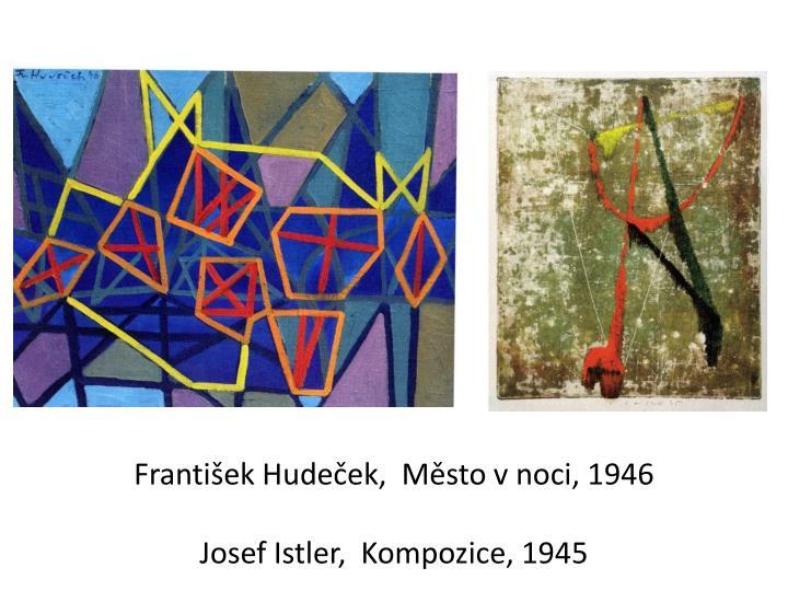 František Hudeček,
