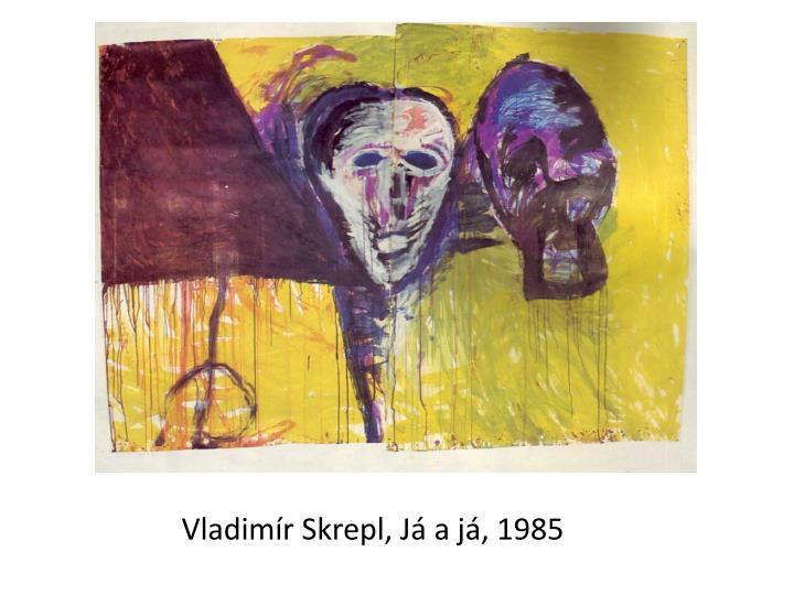 Vladimír Skrepl,