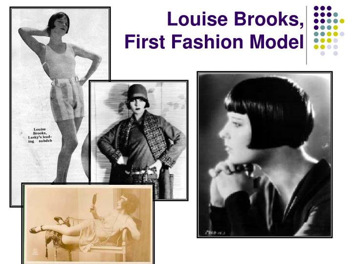 Louise Brooks,