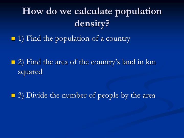 Ppt Population Powerpoint Presentation Id 6440392