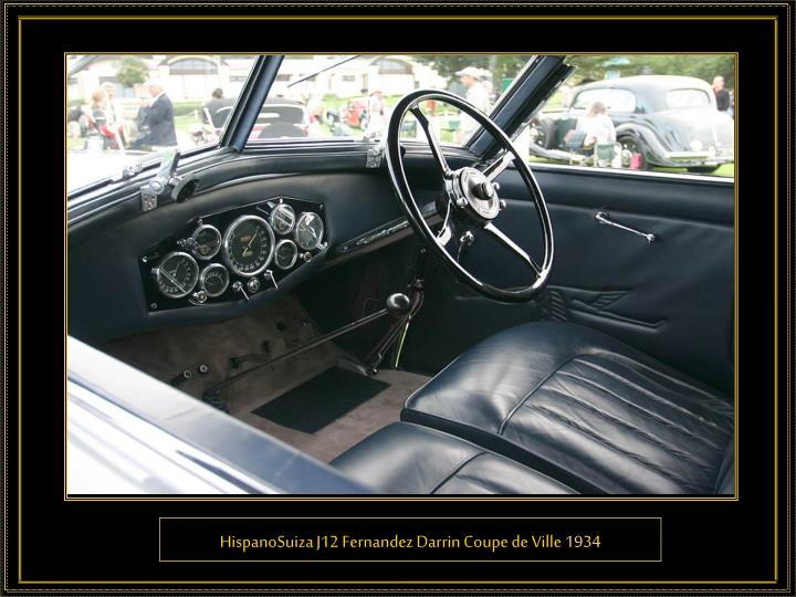HispanoSuiza
