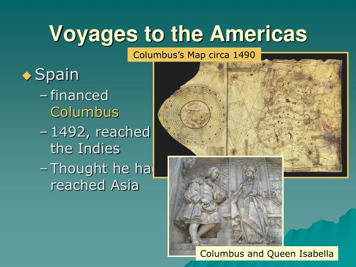 Age Of Exploration Ppt: The Age Of Exploration PowerPoint Presentation