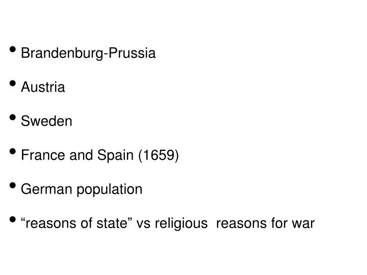 Brandenburg-Prussia