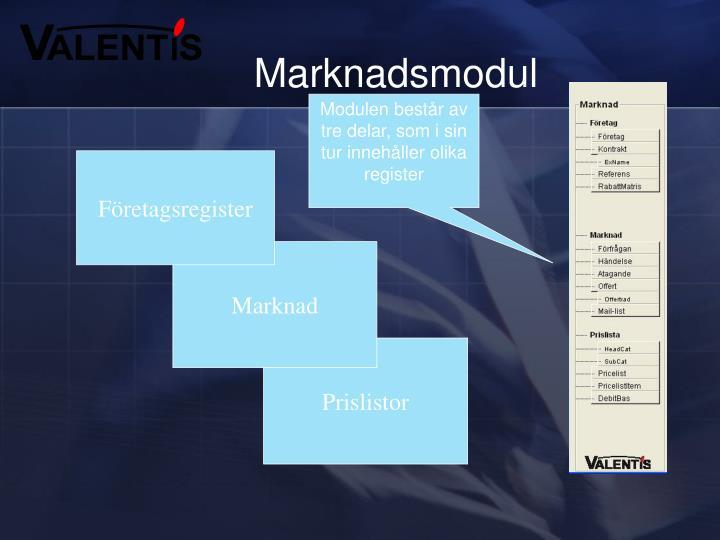 Företagsregister