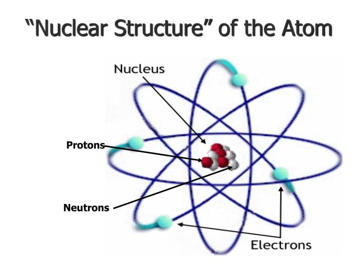 """Nuclear Structure"""