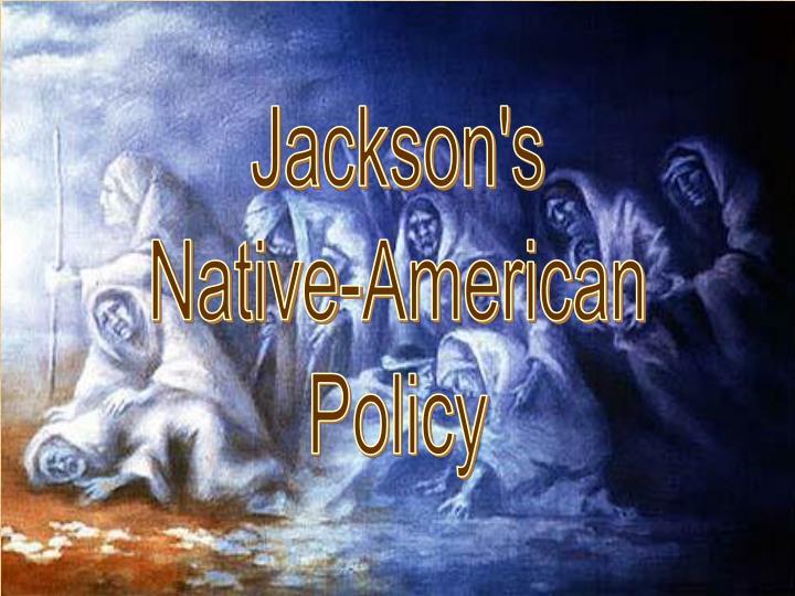 Jackson's