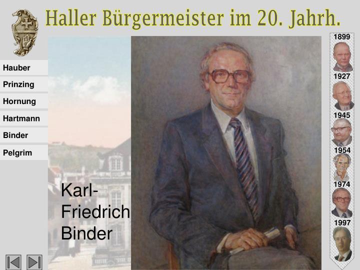 Karl-Friedrich