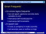 errori frequenti2