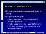 somma con accumulatore1
