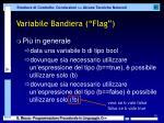 variabile bandiera flag2