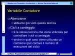 variabile contatore1
