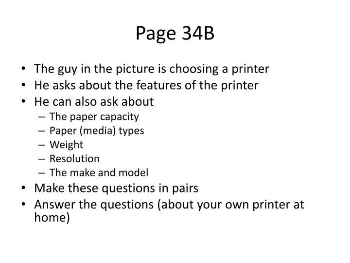 Page 34B