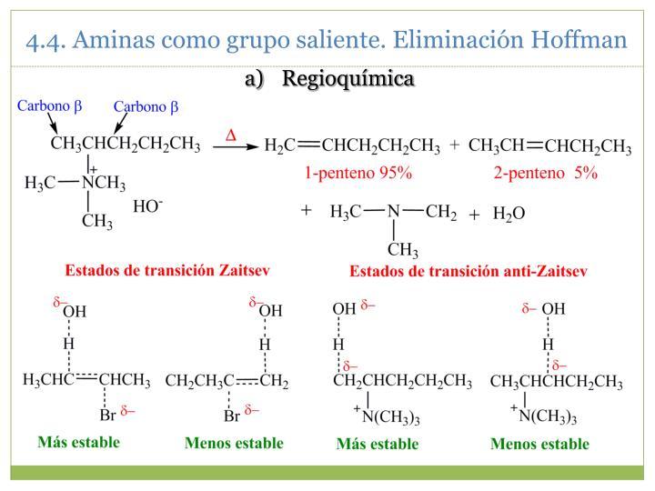Regioquímica