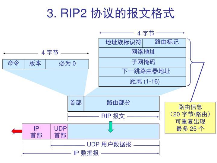 3. RIP2