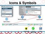 icons symbols