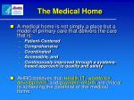 the medical home2