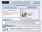 teacher lms training ice breaker2