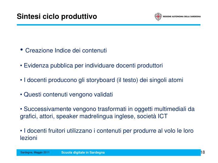 Scuola digitale in Sardegna