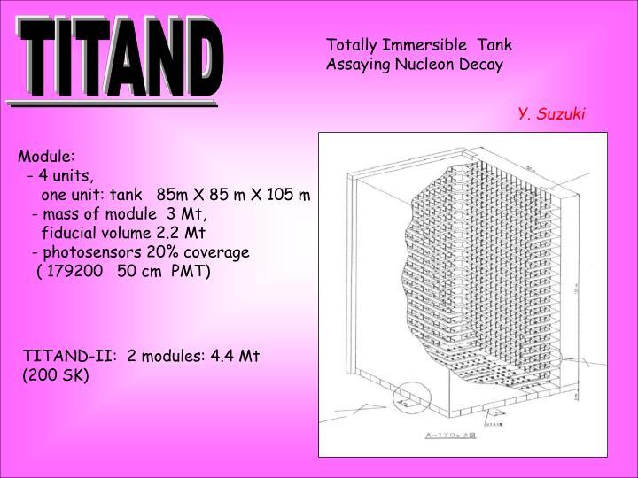 TITAND