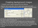 creating background images3
