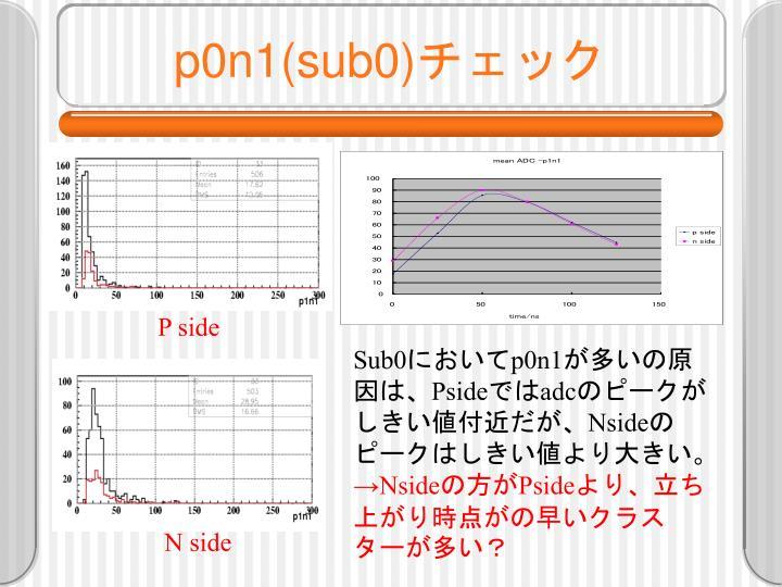 p0n1(sub0)