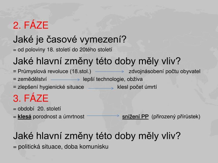 2. FÁZE