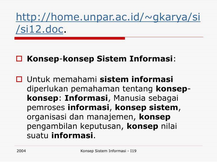 http://home.unpar.ac.id/~gkarya/si/si12.doc