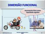 dimens o funcional