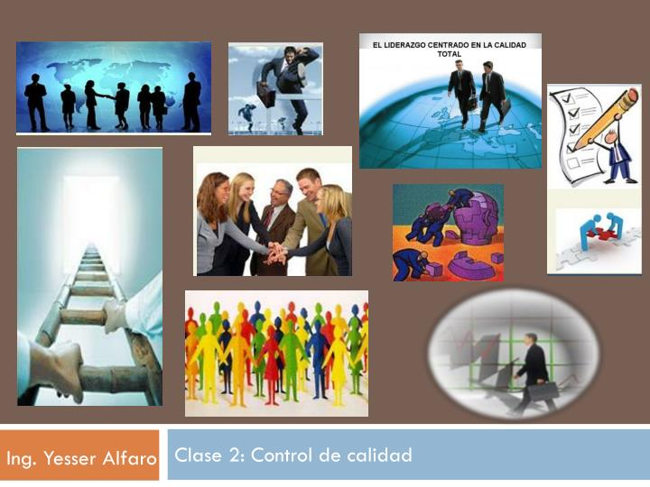 Clase 2: