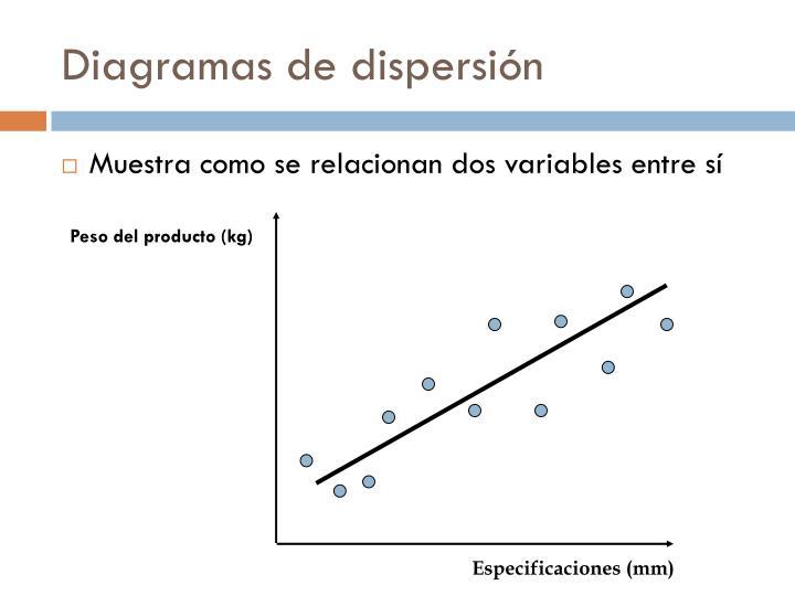 Peso del producto (kg)