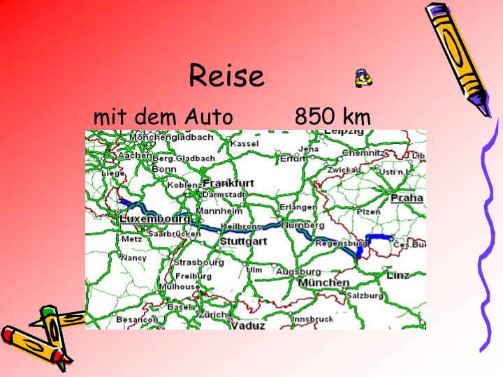 Reise