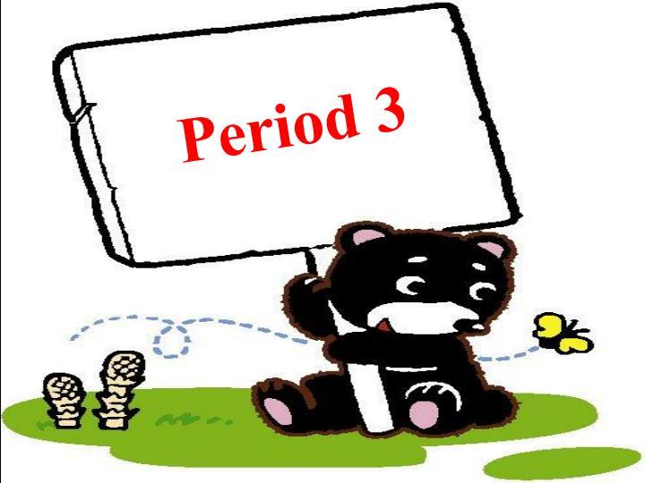 Period 3