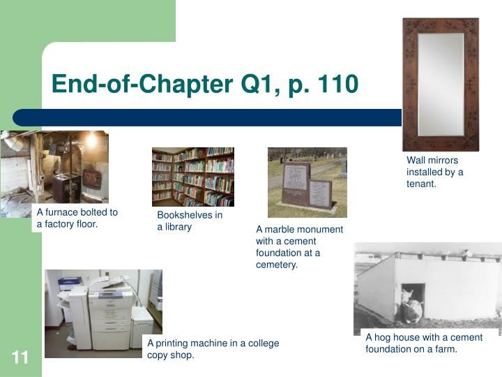 End-of-Chapter Q1, p. 110