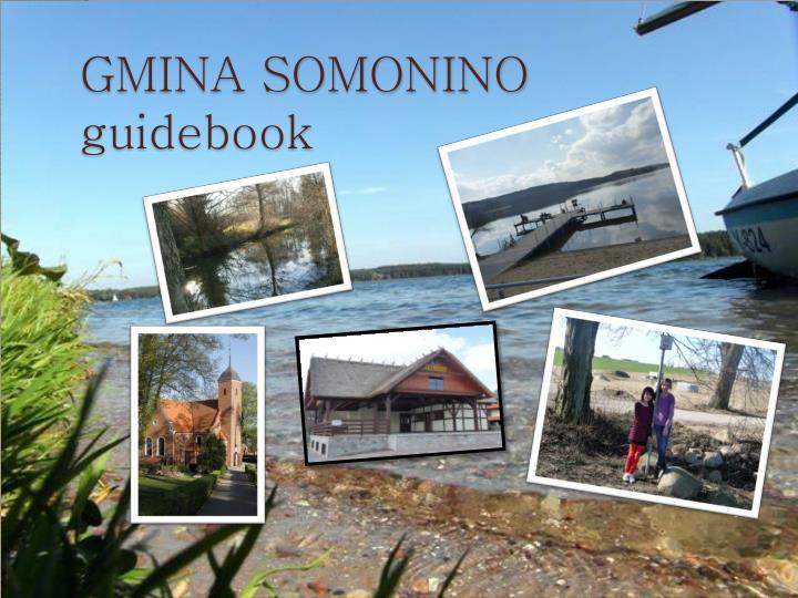 GMINA SOMONINO