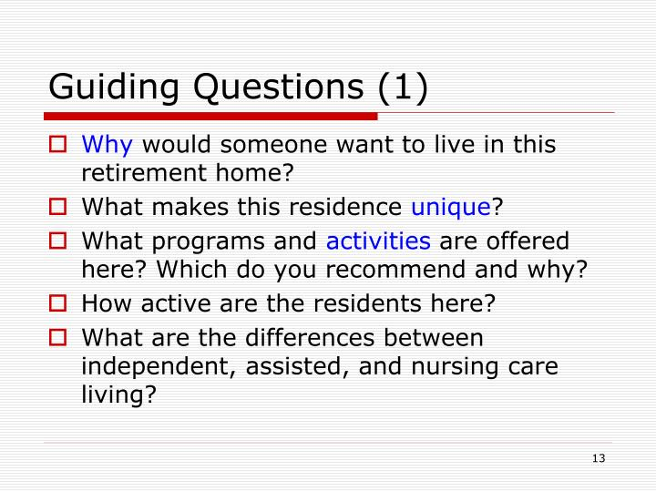 Guiding Questions (1)