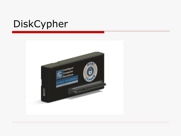 DiskCypher