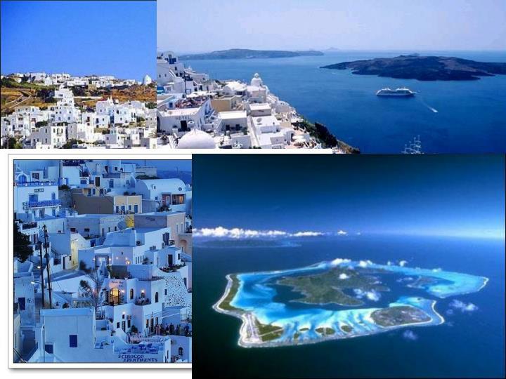 目前的希臘