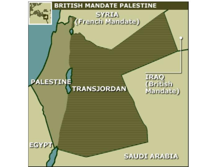 The balfour declaration foreign office november 2nd 1917 dear lord rothschild