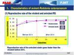 3 characteristics of avirent ralstonia solanacearum