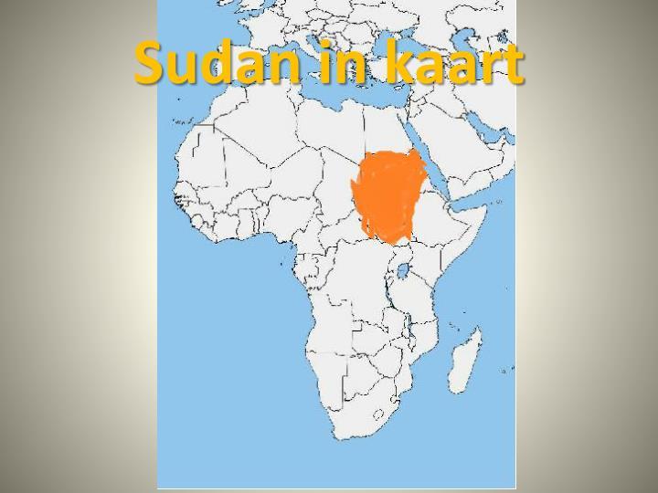 Sudan in