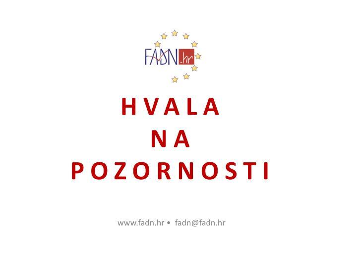 www.fadn.hr