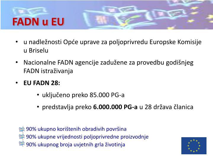 FADN u EU